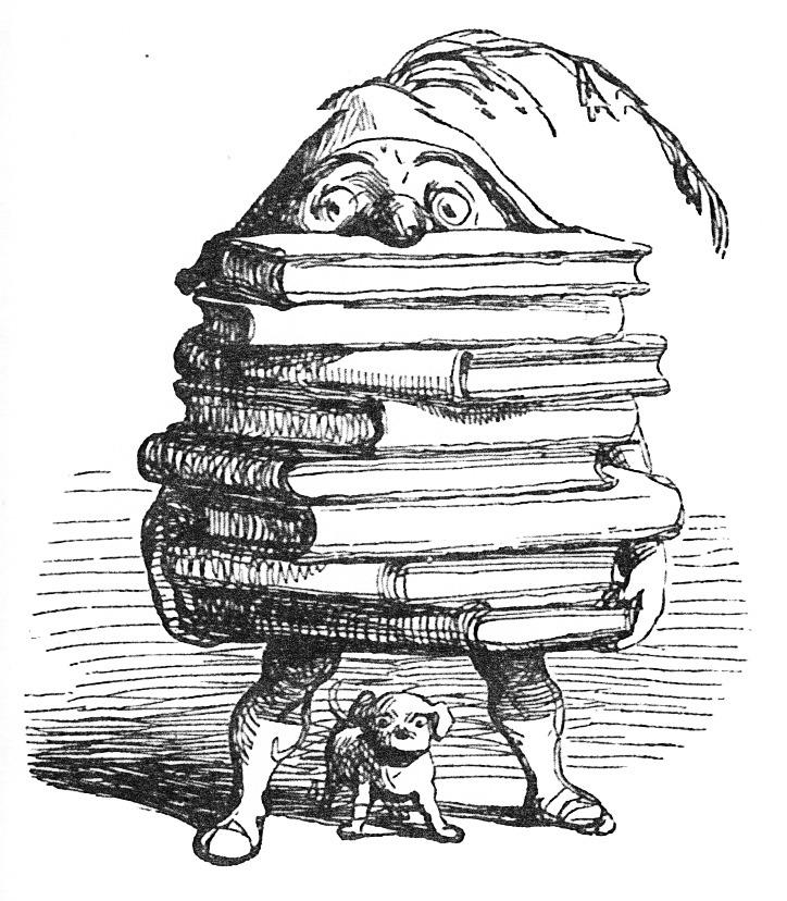 Heavy-Books