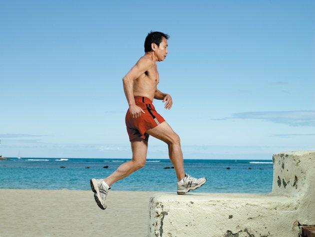 Haruki Murakami – 2008 rok / foto: nybooks.com
